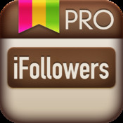 iFollowers - Multiple Instagram Accounts Follower and Unfollower Tracker Pro