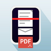 Scan It All Pro : Document Scanner to PDF, Email and Print