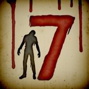 7 Minute Workout - Zombie Survival Edition