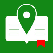 WHEREvernote - Location Reminders for Evernote wherever