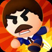 Battle Run S2 - Real Time Multiplayer Race fun run multiplayer race