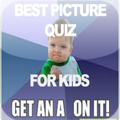 Best Picture Quiz For Kids.Quizzes For Kids With Answers