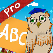 Owlucation- Educational Interactive Children`s Preschool Game PRO