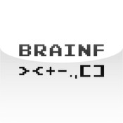 BrainF rs232 command