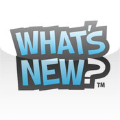 What`s New?