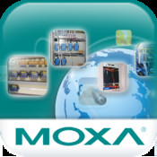 Photo Moxa serial usb hub
