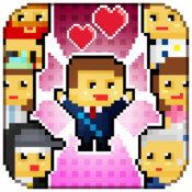 Pixel People people