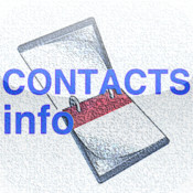 Contacts Info contacts