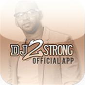 DJ 2STRONG App