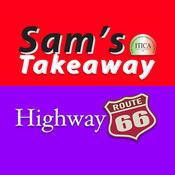 Sams Takeaway special