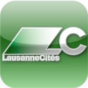 Lausanne Cités wxswitch lausanne