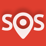 SOS Button Pro messages