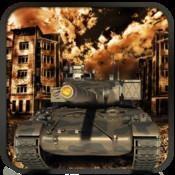 Tank Assault 3D noise from propane tank