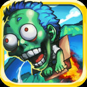 Zombie Invader