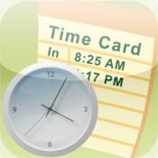 TimeCard Simple