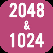 2048 & 1024 Join Numbers