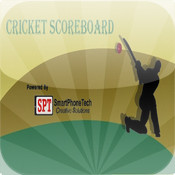 Cricket Scorecard