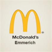 McDonald`s Emmerich