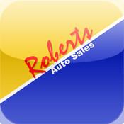 Roberts Auto Sales usa auto sales