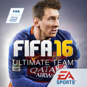 FIFA 16 Ultimate Team™