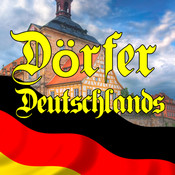 German Towns & Cities
