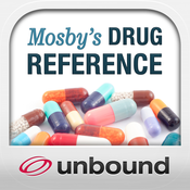Mosby`s Drug Reference