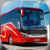 Bus Simulator 2015 HD - New York Route simulator