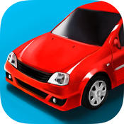 Parking Car Simulator 3D