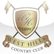 West Hills Country Club club mix