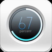 Data Counter Pro for iPad - Data-usage monitor for all carriers compressed data