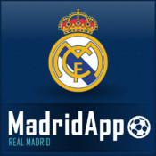 FutbolApp - Madrid Edition