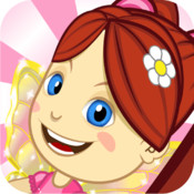 Mary The Fairy - Fairy Game for Kids fairy