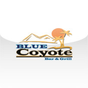 Blue Coyote Bar & Grill: Palm Springs, CA