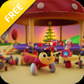 A Christmas Tale for iPad by Buzzy Bee & Friends Free
