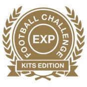 Expert Football Challenge: 2015 Kits Edition marine first aid kits