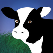Herd of Cows - Help Farmer John Herd Sheep, Cats & Cows