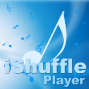iShuffle Player -The landscape player who plays music and video on a Playlist-