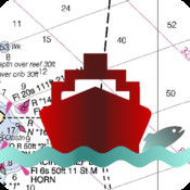 Marine Navigation - Denmark - Marine/Nautical Charts