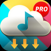 Music Cloud Pro: Discovery Player, Playlist Manager, and Music Downloader for Soundcloud random music player 1 1
