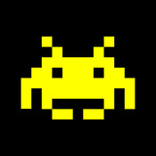 Space Invaders Flashlight chicken invaders 2