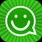 Stickers for Whatsapp - New Stickers Emoticons Icons Smileys for Texting & Email & Messages & Chat & Kik & Line & Viber