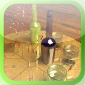 Bar Fight Bottle Crush - Free 3D Game crush fight