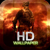Best HD Wallpapers for Call of Duty