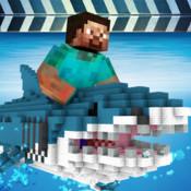 Blocks Ocean World Movie HD