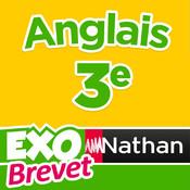 ExoNathan Brevet Anglais 3e : des exercices de révision et d'entraînement pour les élèves du collège