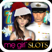 Me Girl Slots - Free 3D Casino Game