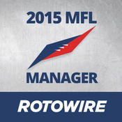 MyFantasyLeague Manager 2015 by RotoWire