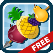 Ultimate Fruit Archery - Bow And Arrow Target Shooting Game