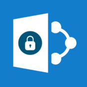 Win Surface Pro: SharePoint for Windows Authentication mobile client http authentication