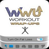Workout Wrap Ups Free - `Turn On Fat Loss`